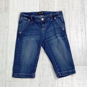 Seven7 Size 4 Woman's Shorts